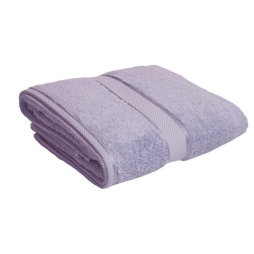 100% Cotton Lilac Bath Towel