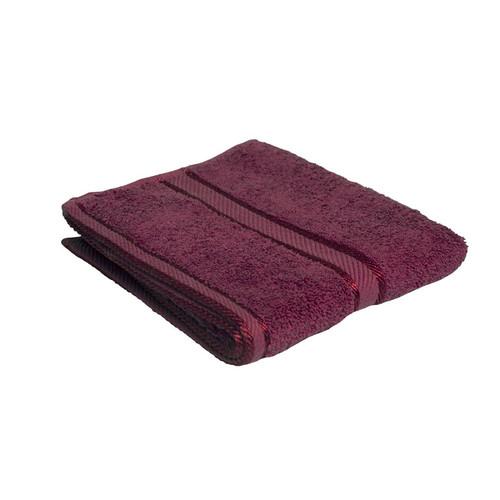 100% Cotton Shiraz Hand Towel