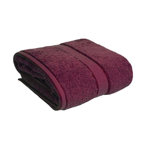 100% Cotton Shiraz Bath Towel