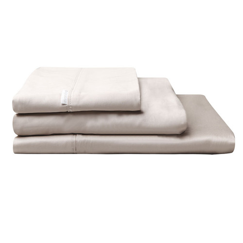 Logan and Mason Linen Sheet Set   My Linen