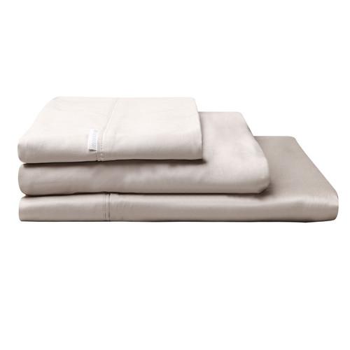 Logan and Mason Linen Sheet Set | My Linen