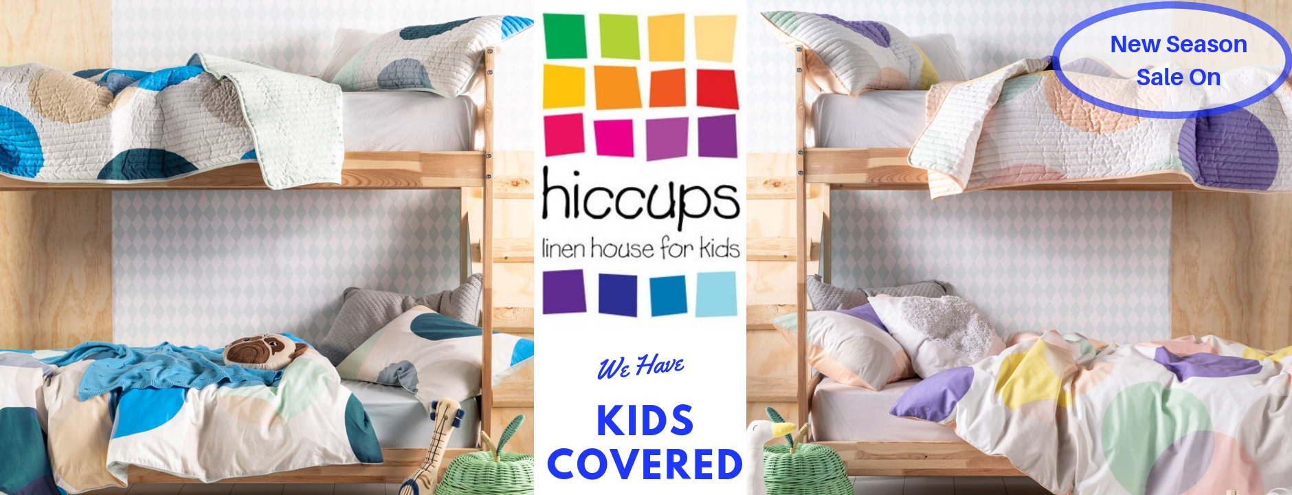 Hiccups Range