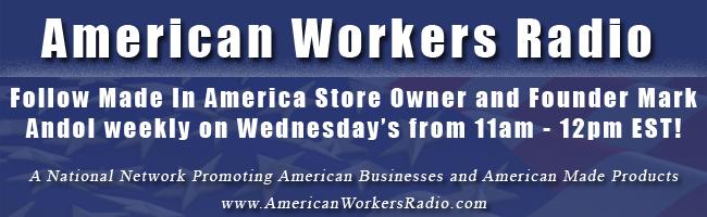 American Workers Radio