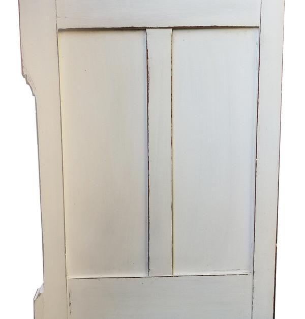 Eastlake Marble Top Dresser side