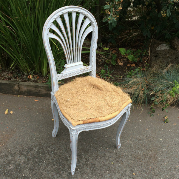 full image of a single chair