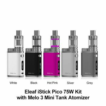 Eleaf Pico Kit
