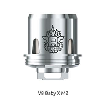 Smoktech TFV8 X Baby M2 Coil (3pk)