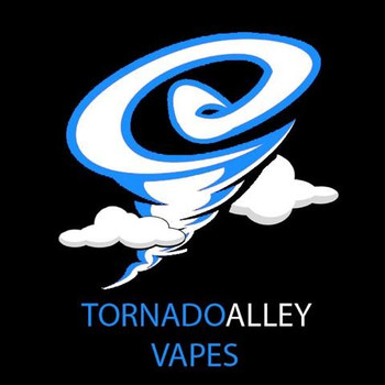 Tornado Alley Premium E-Juice (10ml - 120ml) Salt Nic optional