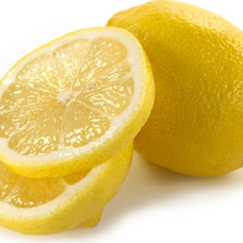 Lemon (Water Soluble) TFA