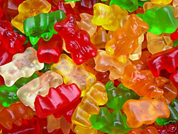 Gummy Candy (PG) TFA