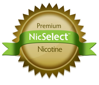 4 Gallons of 100mg Nicotine NicSelect Base