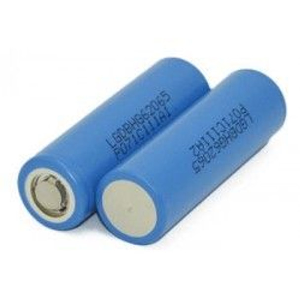 LG HG6 20650 battery (3000mah 30a) 1pc