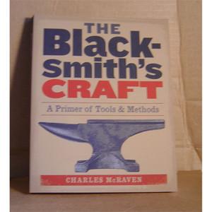THE BLACKSMITH'S CRAFT