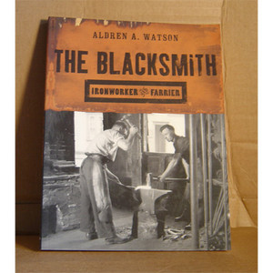 THE BLACKSMITH IRONWORKER