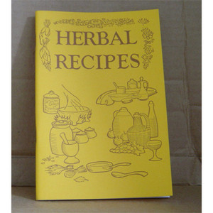 HERBAL RECIPES