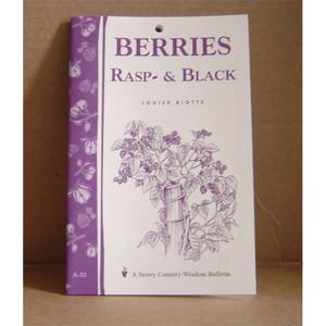 BERRIES, RASP & BLACK