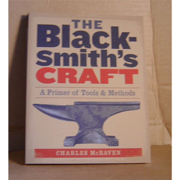 THE BLACKSMITH'S CRAFT