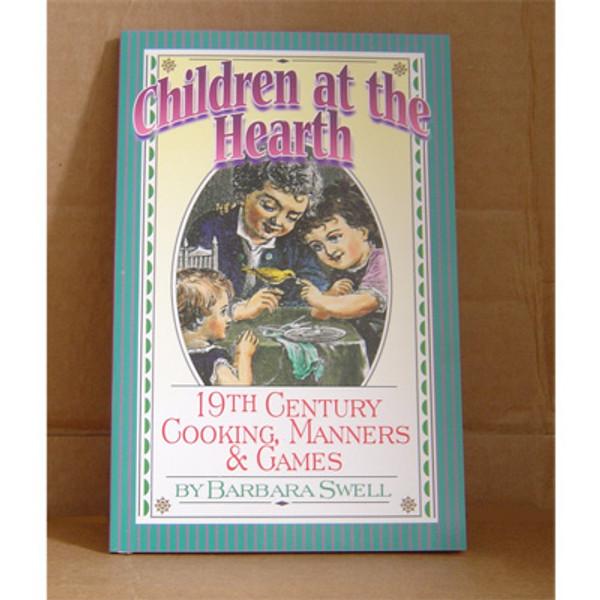 CHILDREN AT THE HEARTH