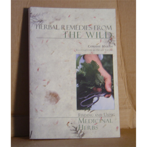 HERBAL REMEDIES FROM WILD