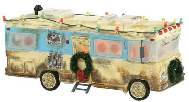 Department 56 Christmas Vacation Cousin Eddie's RV 4030734