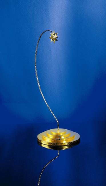 Christopher Radko Medium Starlight Ornament Stand
