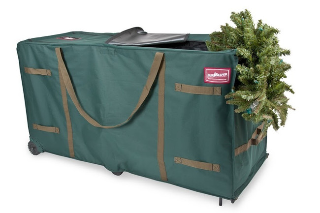 Treekeeper Greenskeeper Large 9-12' Christmas Tree Storage Bag TK-10773