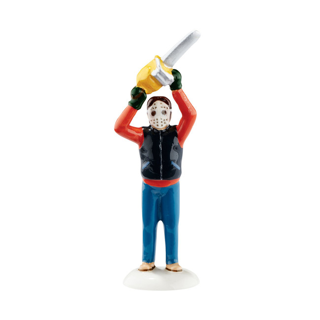 Department 56 Snow Village Christmas Vacation Clark Trims The Tree 4054986
