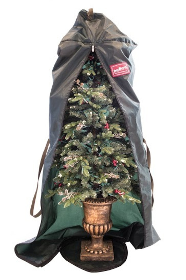 Treekeeper 4-6' Foyer Christmas Tree Storage Bag TK-10290 ...