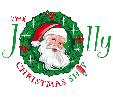 the jolly christmas shop - Santa Claus Christmas Decorations