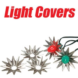 Tree Light covers