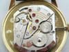 Vintage 14k LONGINES Mens Winding Watch Cal 340* 50 Years AWARD* EXLNT