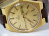 Vintage OMEGA Automatic DAY DATE Watch 1970s Cal.1020* 166.0125* EXLNT* SERVICED