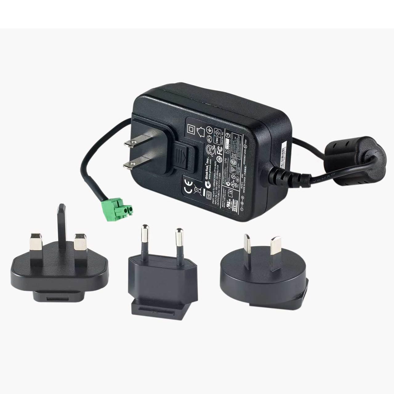 Rosco Pica Cube Power Adapter, 25W/12VDC   Professional Lighting ...