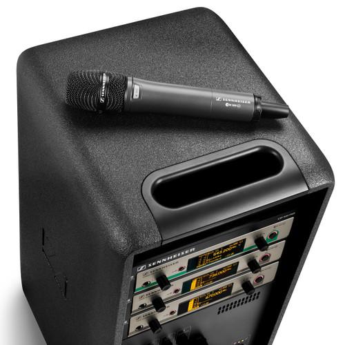 sennheiser lsp 500 pro wireless integrated professional audio system professional audio. Black Bedroom Furniture Sets. Home Design Ideas