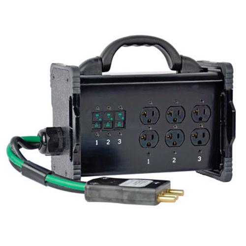 LEX 60 Amp Bento \