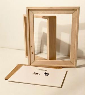 DIY Shadow Box Kit