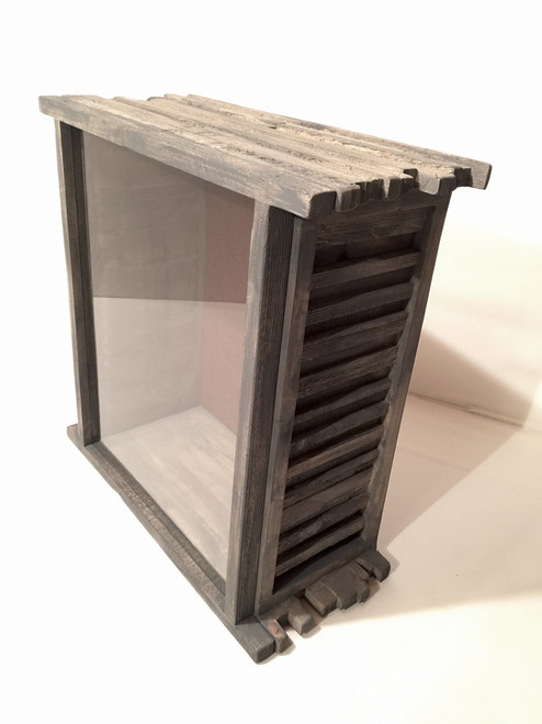 16x20x3 Shadow Box | The Farm Mechanic