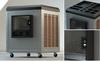 Master Blaster MB20 Mobile Evaporative Cooler 3/4 HP cools 1800 sq feet