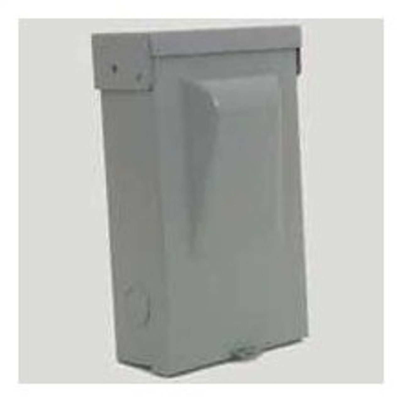 60 amp disconnect fuse box mars 80317 mar80317 indoor comfort rh indoorcomfortsupply com