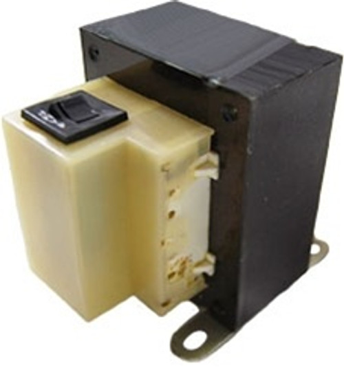 75 VA Transformer With Reset Switch for Air Conditioning MAR50231
