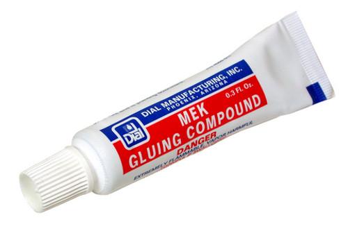 MEK  Water distributor tube glue 4674