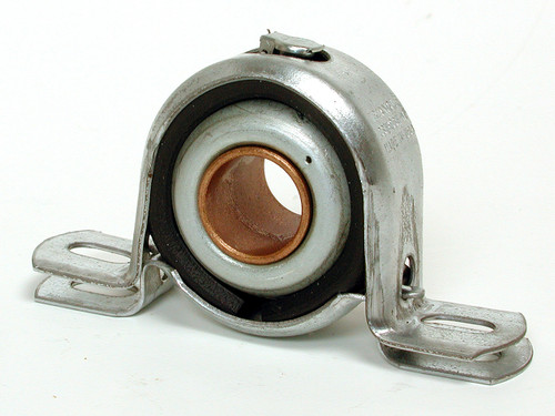 "3/4"" Pillow Block Bearing Low Rise 6642"