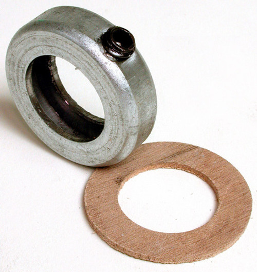 "3/4"" Steel Collar and Leather Washer 68025"
