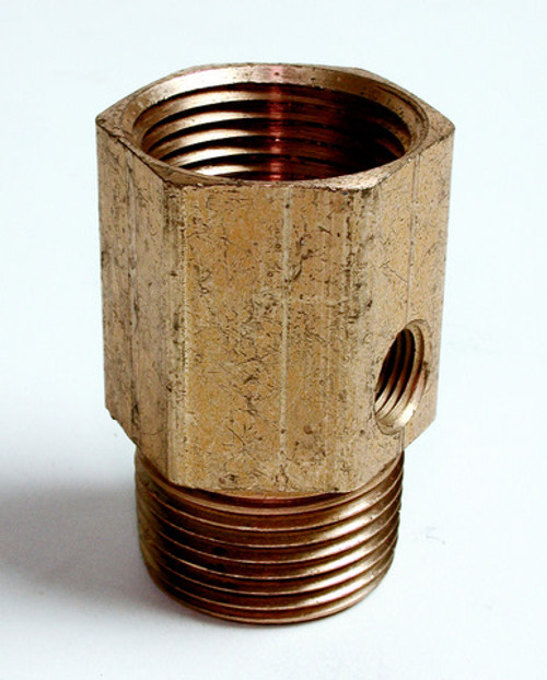 """3/4"""" X 1/8"""" Pipe Adapter 90265"""