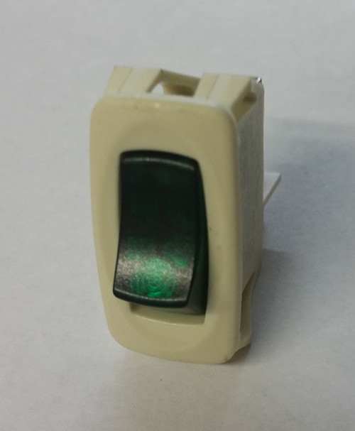 Pump Rocker Switch Brisa Window and CoolTool Evaporative Coolers 5-7-147