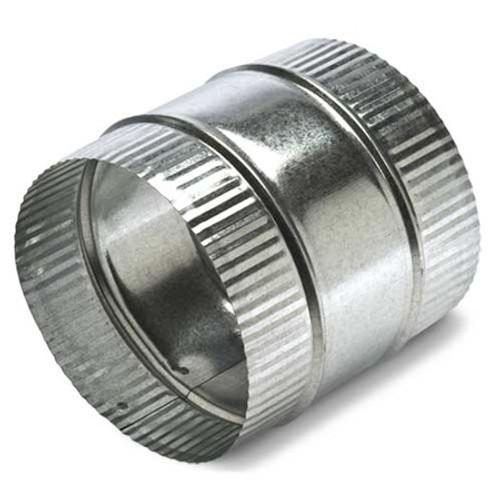 "14"" Flex Duct Connector - HVAC Ductwork Sheet Metal SHMDC2814"