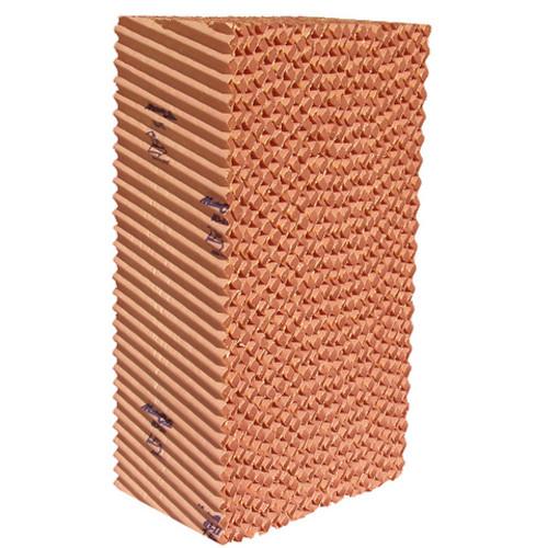 60x12x8 (HxWxD) Rigid Evaporative Cooler Media