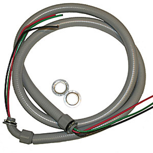 """3/4"""" Whip - Air Conditioning Electrical Wiring DIV6346NM"""