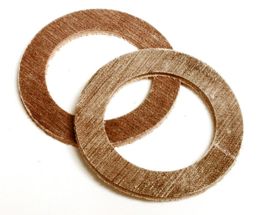 "1"" Leather Washer 6933"