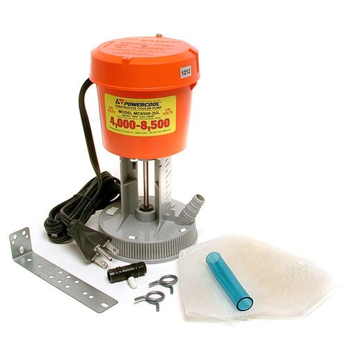 Mastercool Replacement Pump 8500 CFM 230V 1443